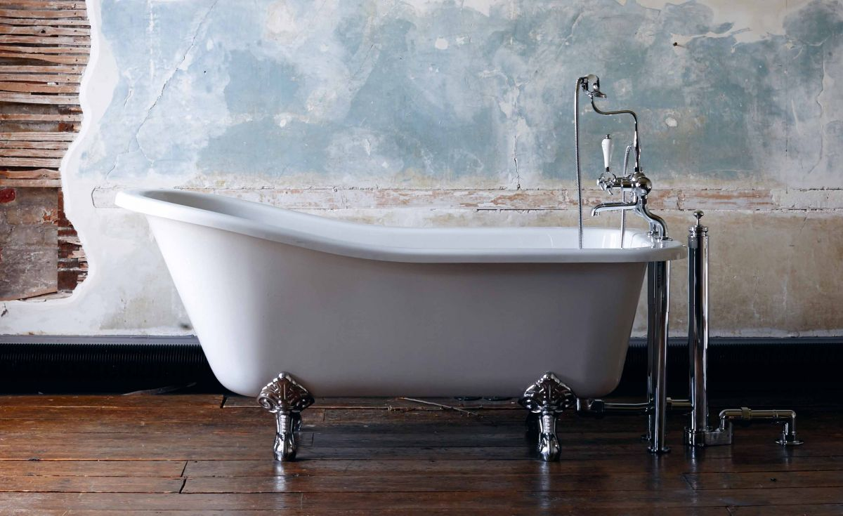 Harewood Freestanding Bath