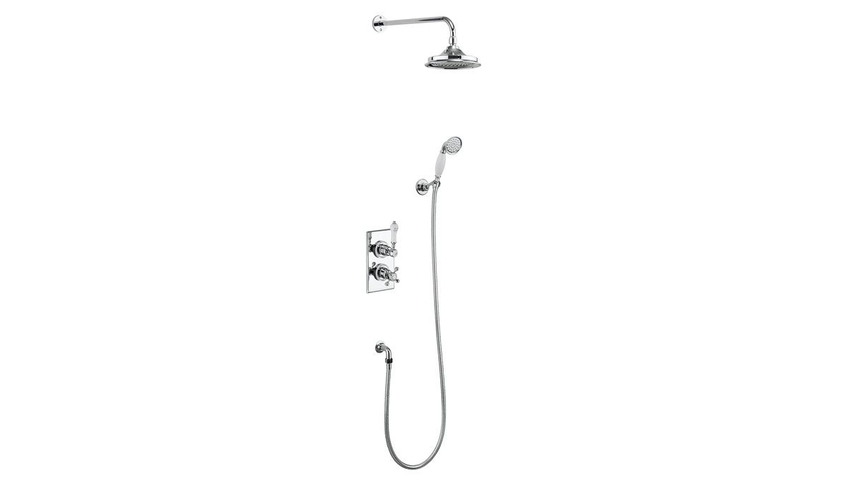 Trent Thermostatic Showers