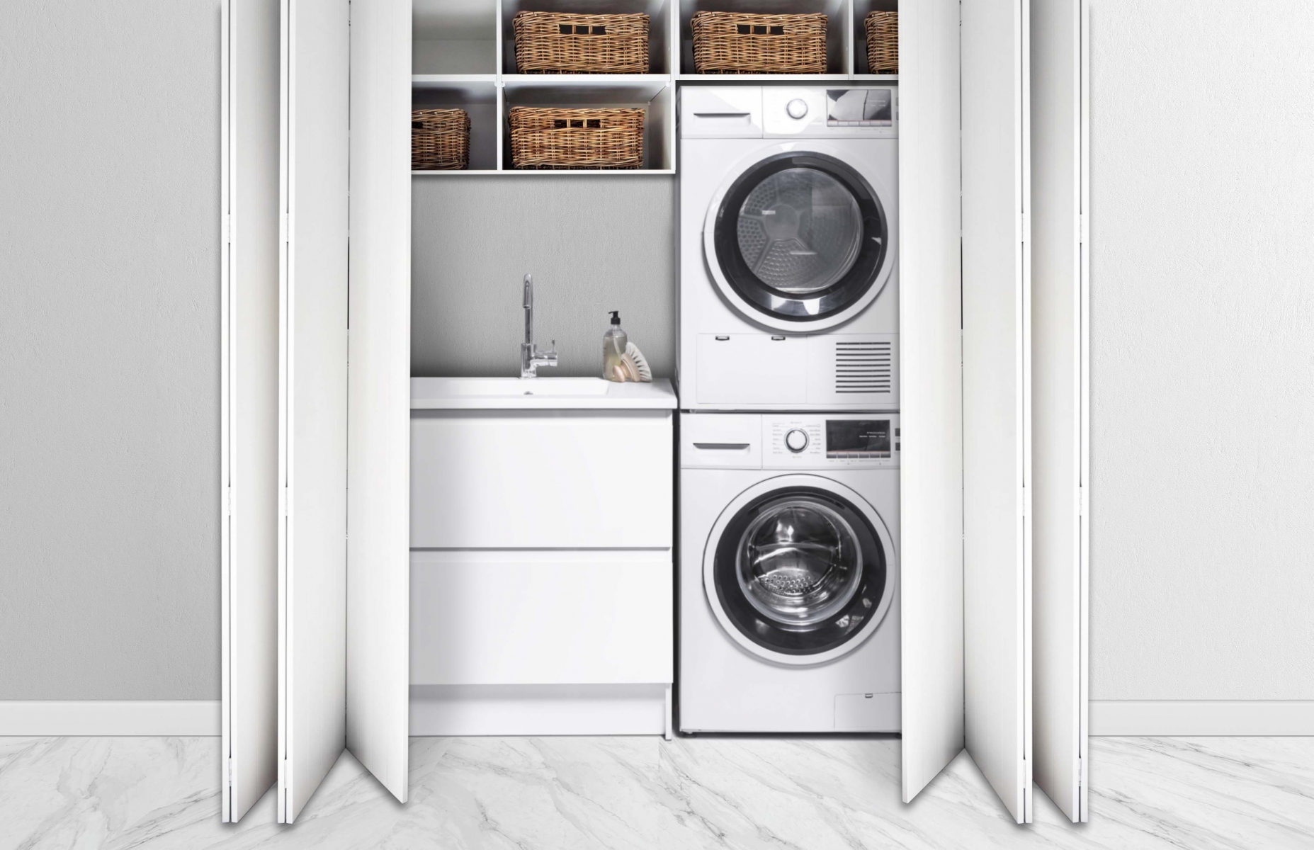 A Basic Guide To Laundry Design Bath Co
